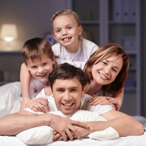 Family night is a night every week or two that you set aside to spend time doing a fun family activity together. These fun family night ideas, games, and activities will help you get started.