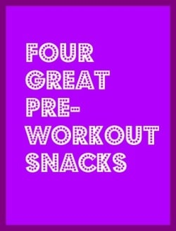 pre-workout-snacks