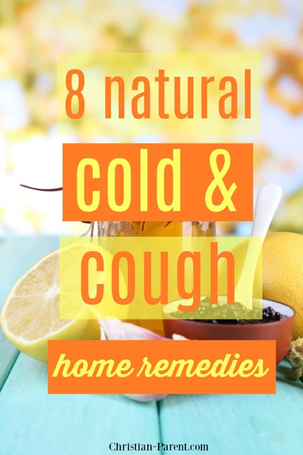 cold home remedies